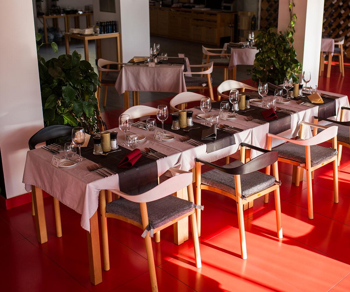 Casablanca - Restaurante