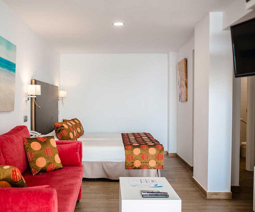 Servatur IG Nachosol Premium Apartments