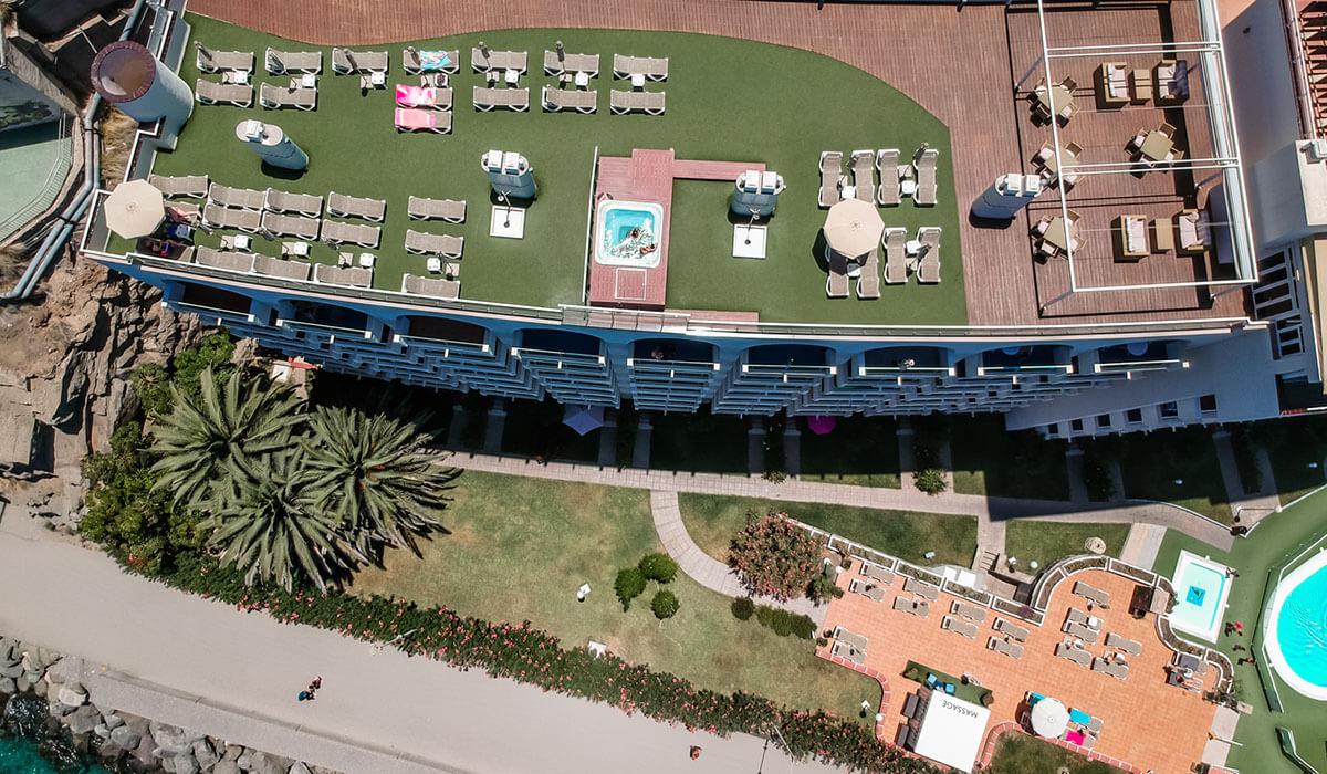 Servatur Hotels